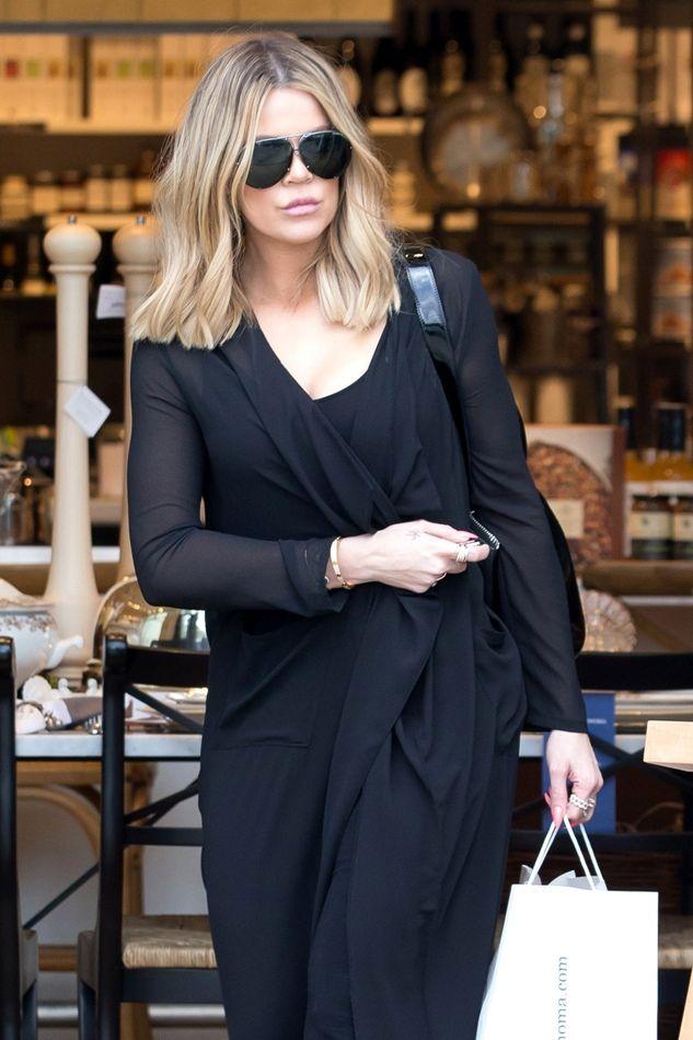 Khloe Kardashian: Πιο όμορφη από ποτέ μετά τα ξενύχτια στο νοσοκομείο - JoyTV
