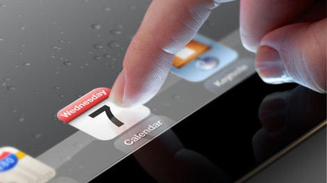 iPad Mini battery three times bigger than iPhone 5