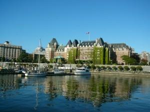 Victoria BC Hotels