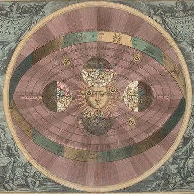 Who first proposed the principle of the heliocentric theory? Aristarchus of Samos.