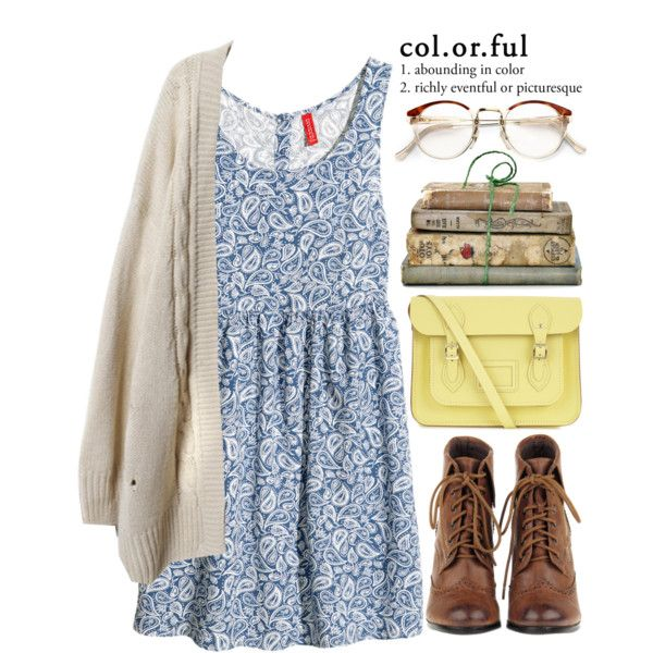 """As Yellow as the Sun"" by evangeline-lily on Polyvore"