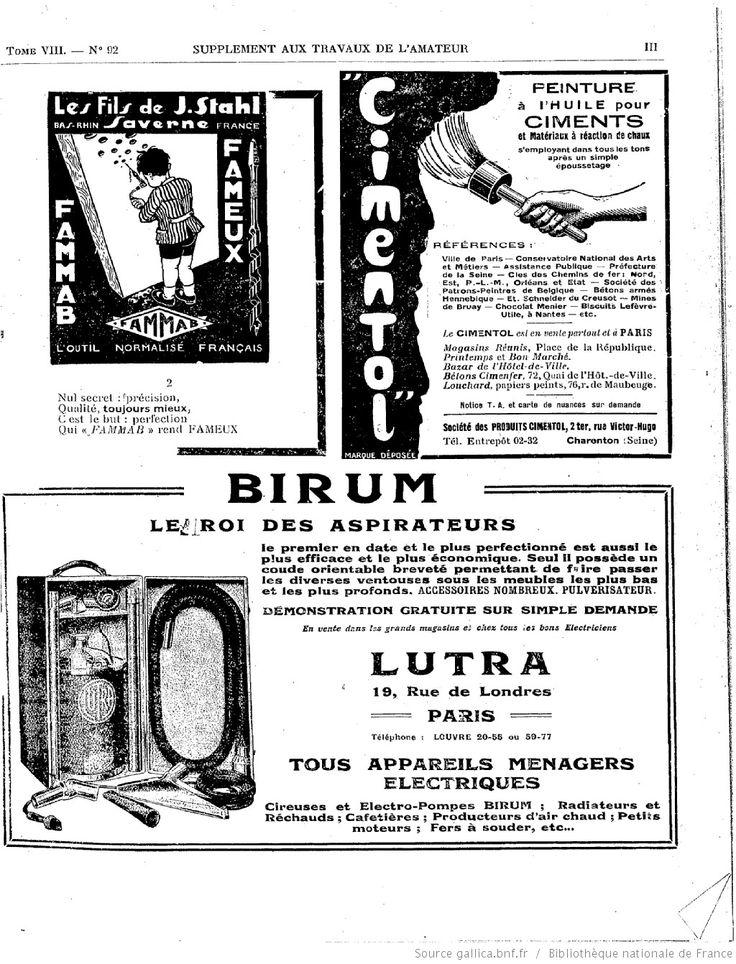 58 best Publicités 1930 images on Pinterest Ark, Charts and Poster