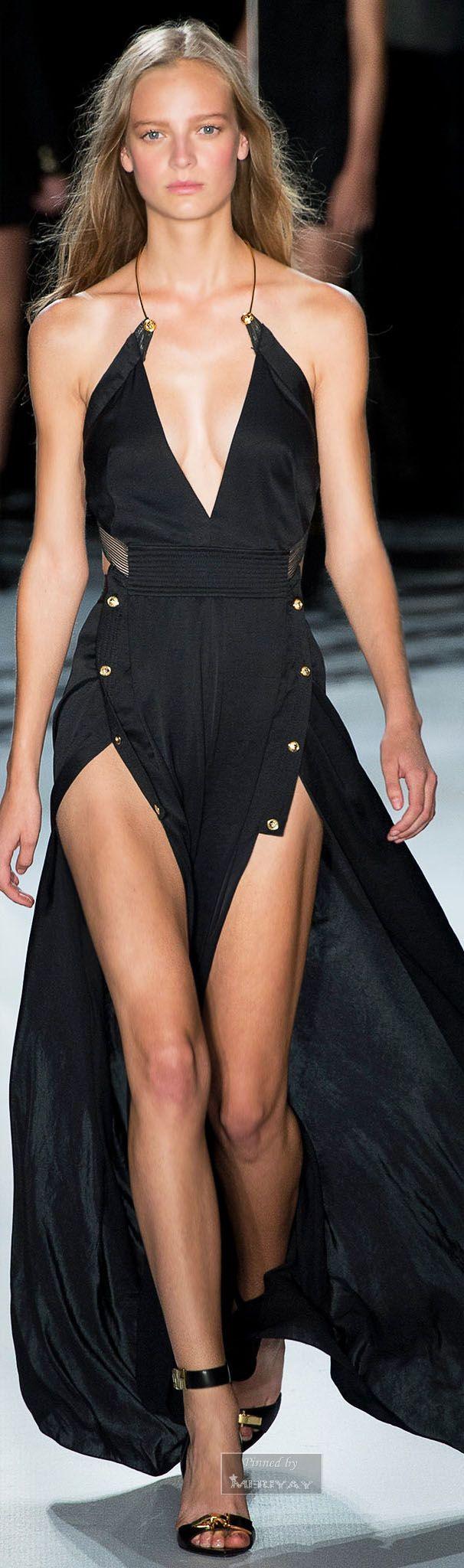Versus Versace.Spring 2015.