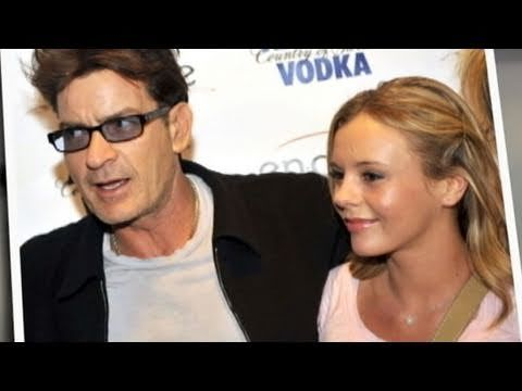 Charlie Sheen 'Goddess' Interview 2011: Bree Olson Speaks Candidly to AB...