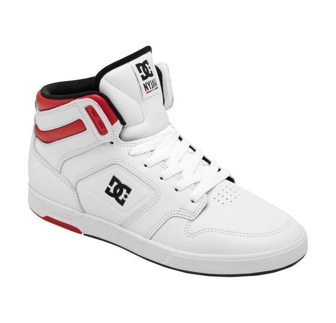 Men\u0027s Nyjah High SE Shoes - DC Shoes