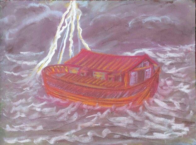 3rd grade: Noah's Ark