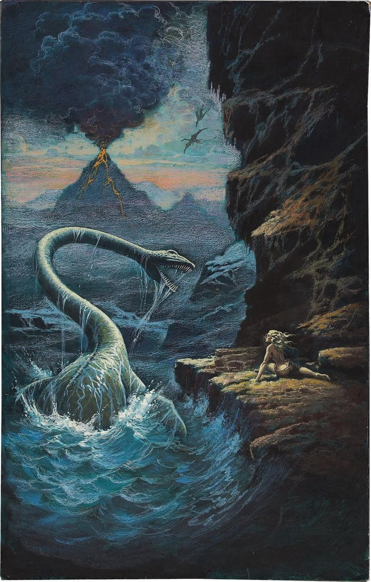 130 best sea monsters images on pinterest fantasy creatures sea