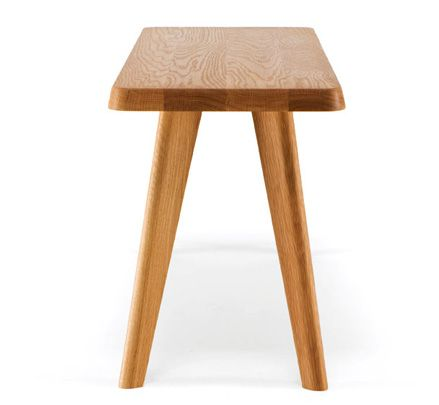 Available in single and double lengths, the Worker Stools are designed to match the Port of Call Table. http://www.zenithinteriors.com.au/product/2459/worker-stool