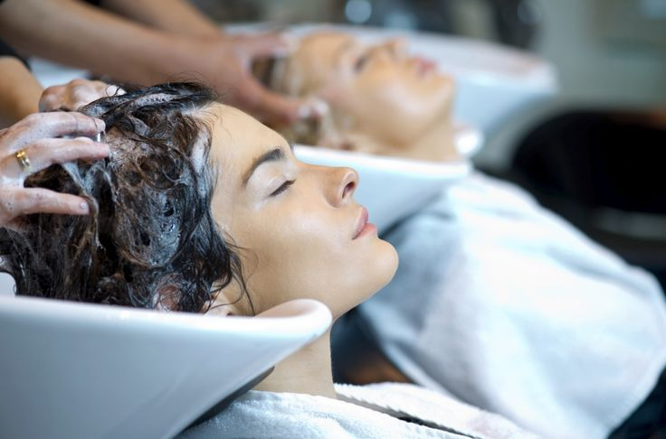 The price of beauty...dangers of relaxers  and other chemicals used to pamper ourselves.