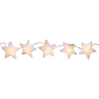 Xhilaration® Paper Star String Lights