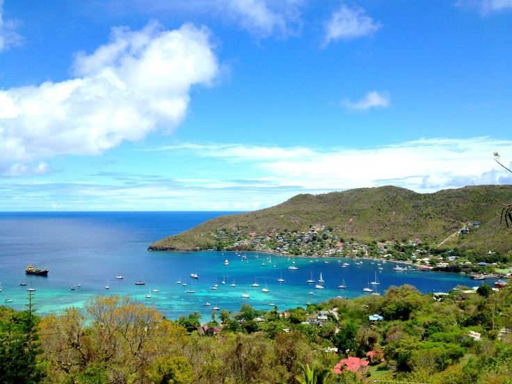 How to travel to St Vincent & The Grenadines #SVGLiming #travel