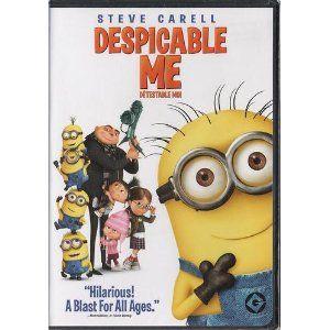 $15.00 Despicable Me
