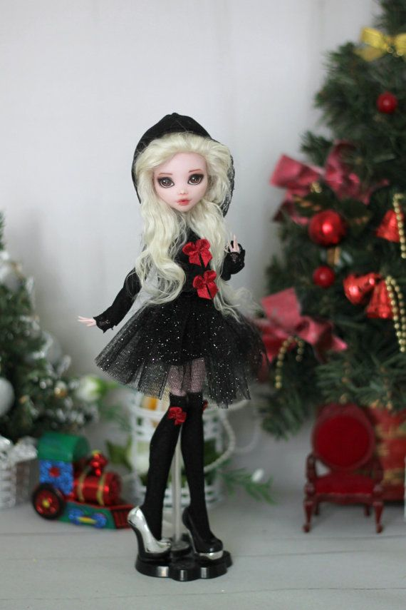Outfit for Monster High / EverAfterHigh and от ElenaShowRoom