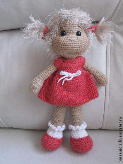 17 Best images about Crochet - Amigurumi Doll on Pinterest ...