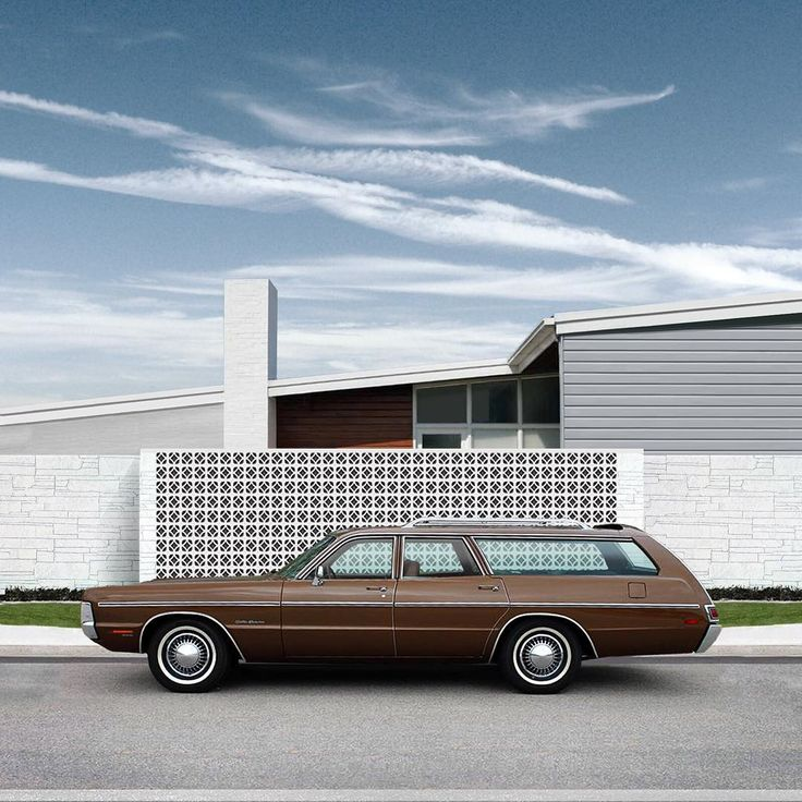 Brilliant Automotive Photography by Daniel Cali #inspiration #photography