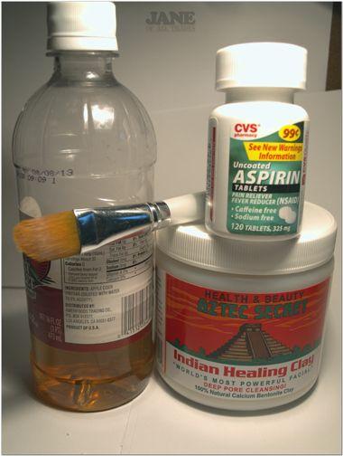 Clay & Sulphur Mask for Oily, Acne-Prone Skin