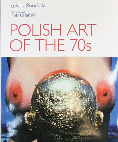 In the book by a curator of the Museum of Modern Art Łukasz Ronduda, members of the avant-garde of the 70s discuss the opening of the Polish avant-garde art movement of the 1970s, which resulted in a never before seen pluralization of attitudes and actions in Polish art.