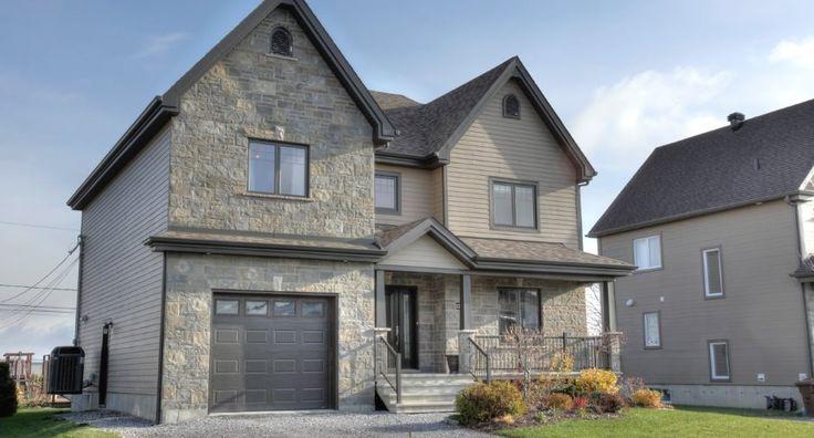 Maison à étages à vendre à Saint-Hyacinthe, 10530456
