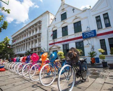 tempatwisataindonesia.id adalah portal lengkap seputar tempat wisata di Indonesia yang akan mengarahkan tujuan wisata seperti wisata alam, kuliner dan hotel.