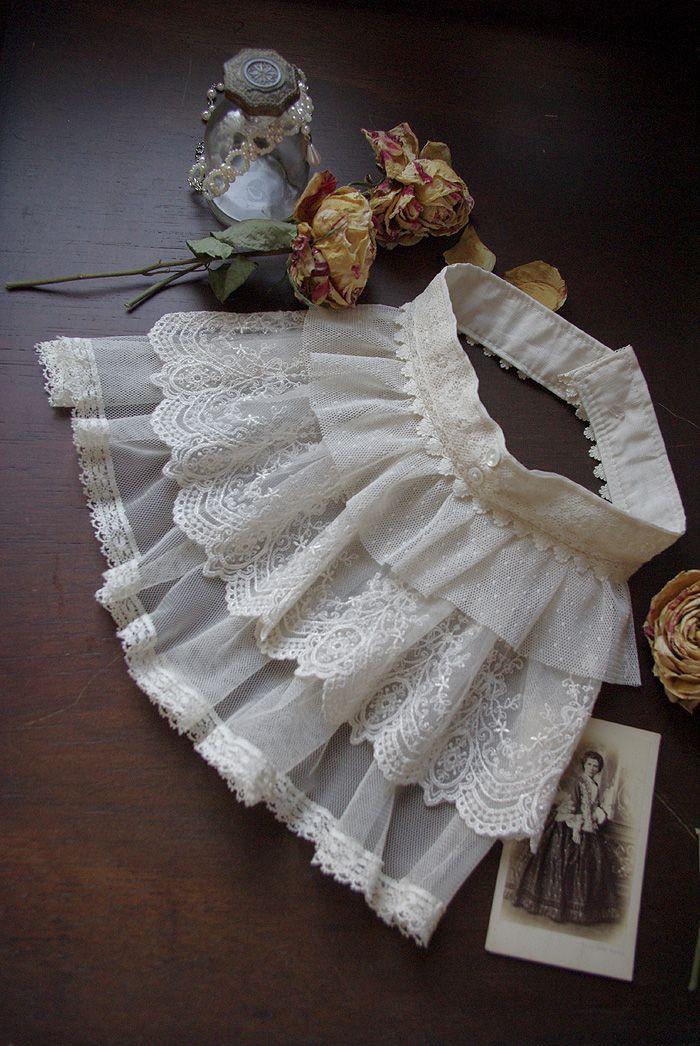 Beautiful apron....
