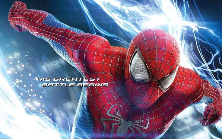 The Amazing SpiderMan HD Wallpapers Backgrounds
