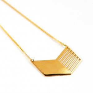 Collier VASSILY or