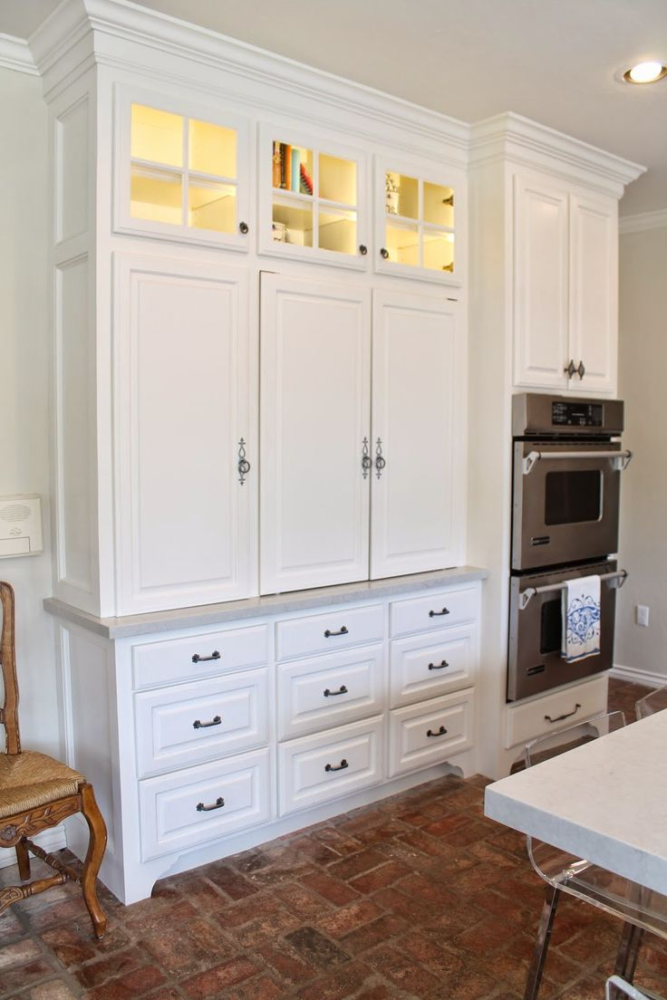 Cabinet For Kitchen Appliances 17 Best Ideas About Appliance Cabinet On Pinterest Appliance