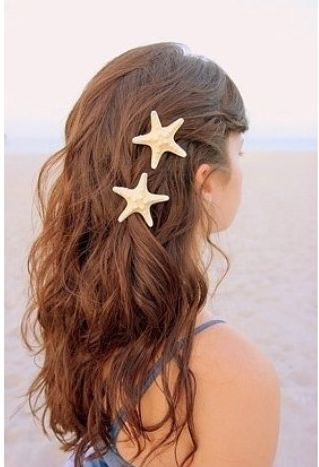 23 Gorgeous and Easy Beach Hairstyles POST YOUR FREE LISTING TODAY! Hair News Network. All Hair. All The Time. http://www.HairNewsNetwork.com