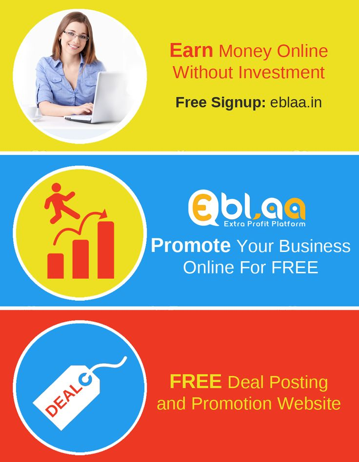 38 best Free Business Promotion images on Pinterest | Promotion ...