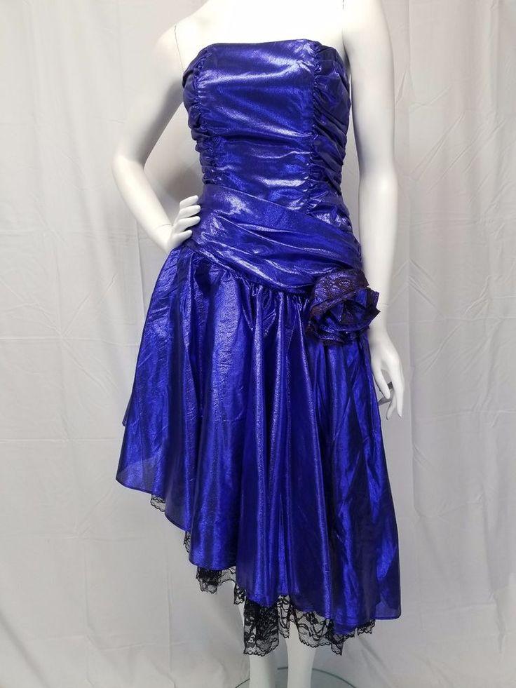 Mejores 44 imágenes de Dresses: 80s Prom & Formal en Pinterest