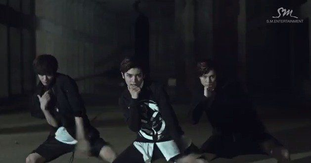 Check out the Dance Video of SMROOKIES Taeyong, Hansol, and Johnny | Koogle TV