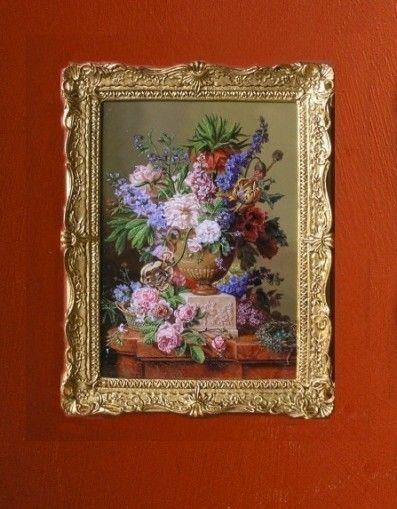 Miniatures - Leslie Smith Fine Art