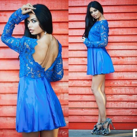 HOTWOMEN4US: Russian Singles: Beautiful Darya Sibireva (I)