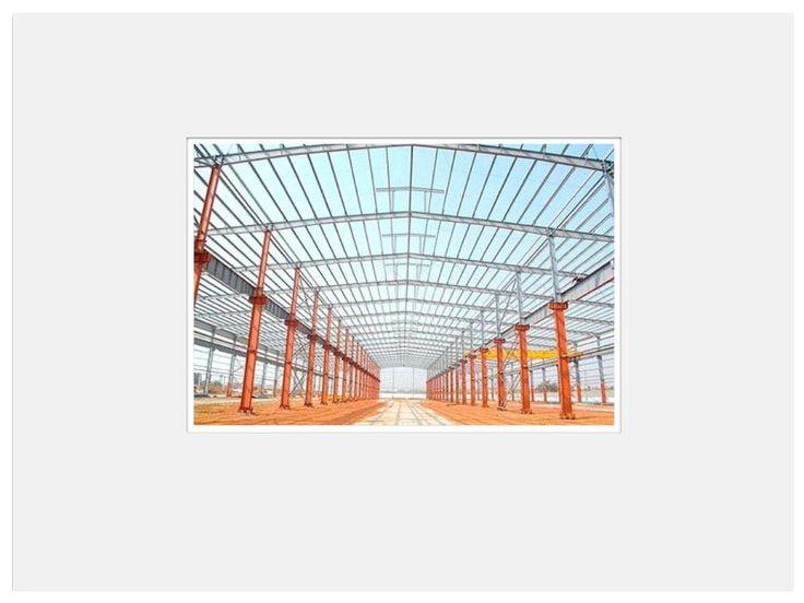 Estructuras galvanizadas- www.drmprefab.com