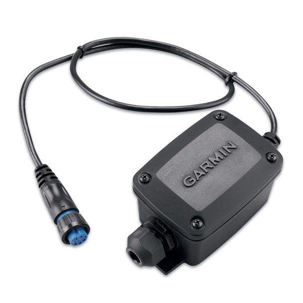 Garmin 8 Pin Female To Wire Block Adapter F Echomap 50s 70s Gpsmap 4xx 5xx 7xx Gsd 22 24 010 11613 00 Garmin Adapter Transducer
