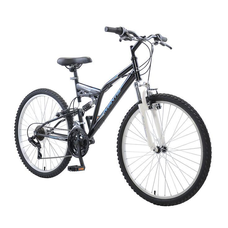 "Men's 26"" Ghost Mountain Bike"
