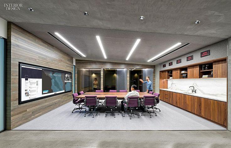 UBER HQ — Design Belle