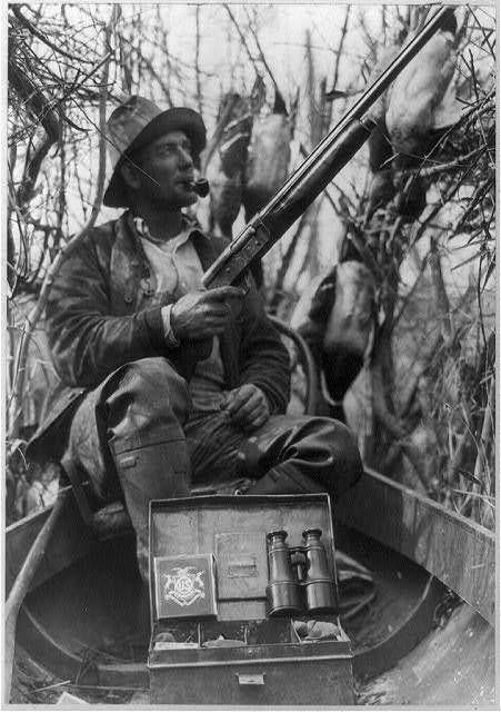 Vintage Duck Hunting 51
