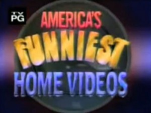 Who didn't watch this with Bob Saget?!?