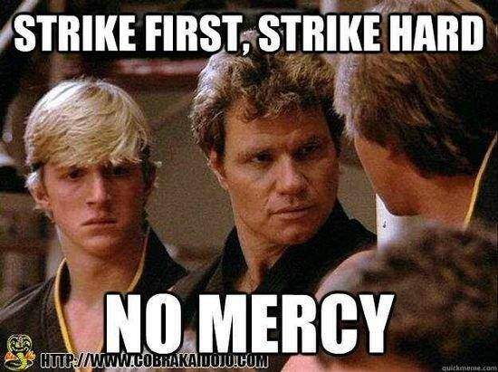 martial arts funnies - The Karate Kid. Martial Arts jokes | MMA Humor and Memes