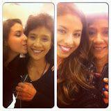 Kumpulan Foto Cantik Nadine Kaiser, Putri Menteri Susi Pudjiastuti