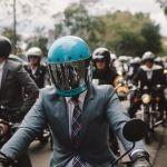 Delticom AG: Door Motorbandenmarkt.nl gesponsorde Gentleman's Ride een succesverhaal