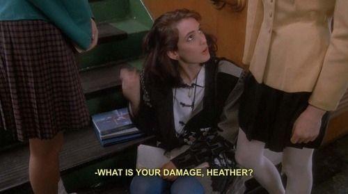 17 Heathers Quotes