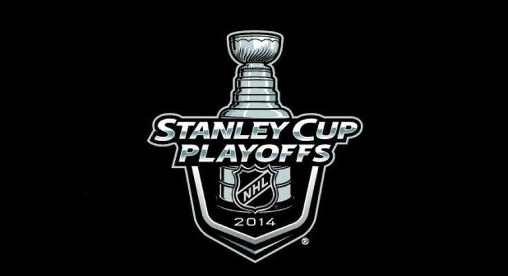 NHL Playoffs 2014 promo