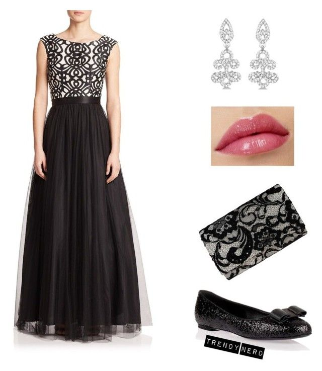"""""""Performance Outfit"""" by trendy-nerd on Polyvore"""