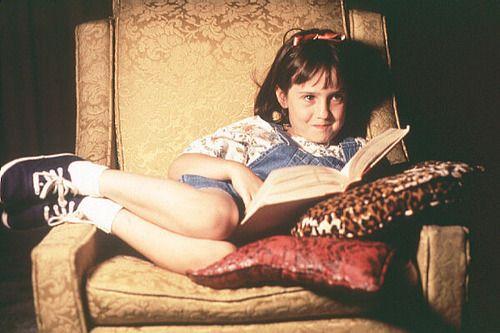 Matilda, of course