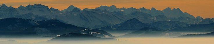 Fotos von Tschiertschen - Graubünden - SchweizFotos.ch