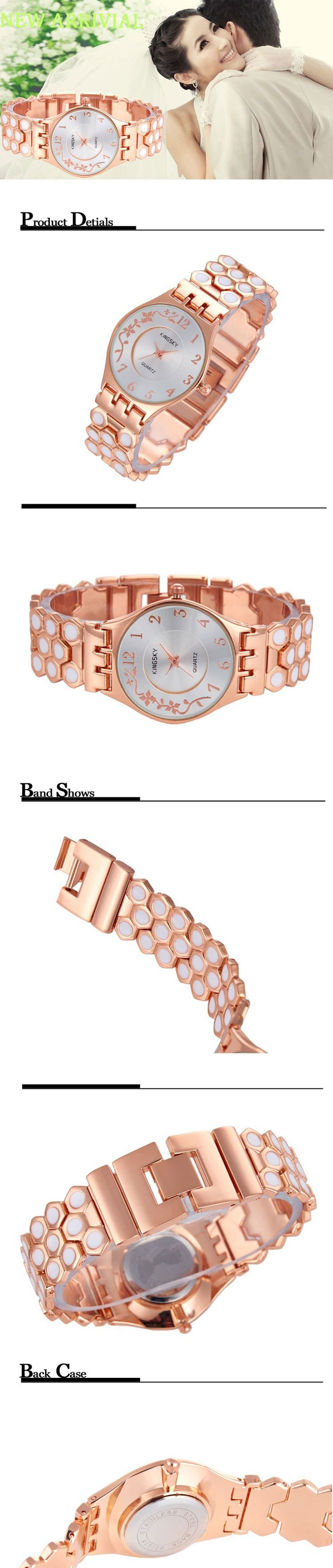 watches wrist june romex offers brands elegant in original studded prayer page best pricing