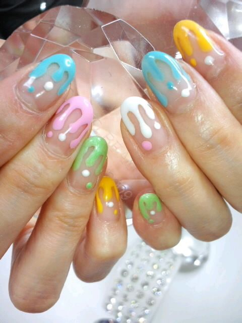 #TrendTesters paint