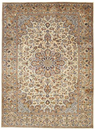 Najafabad Carpet EXV359 267x362 From Persia Iran